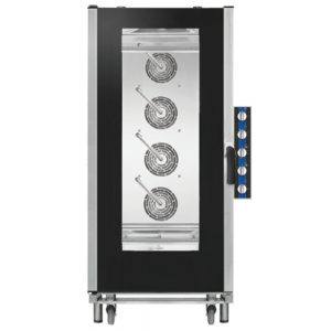 Piron Combi Ovens – Excell Catering Equipment