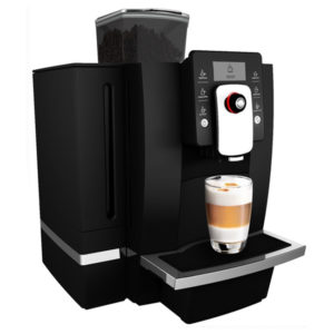 MYTHOS EXEL- OFFICE COFFEE MACHINE
